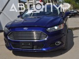 Ford Fusion MK5 Запчасти