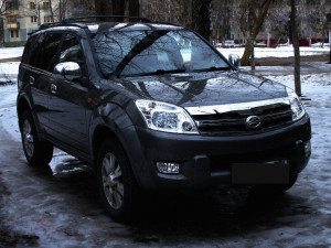 Продажа Great Wall Hover за$1222, г.Киев