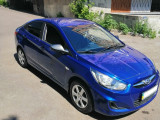 Hyundai Accent 1.4 MPi Base