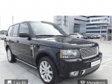Land Rover Range Rover Ultimate