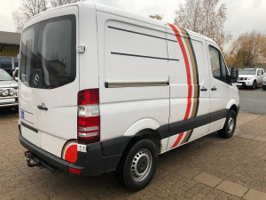 Продажа Mercedes-Benz Sprinter за $2 272, г.Киев