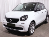 Smart Forfour III 1.0