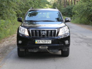 Продажа Toyota Land Cruiser Prado за $28 000, г.Киев