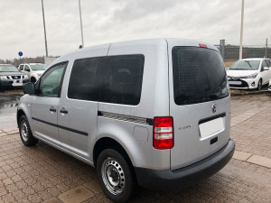 Продажа Volkswagen Caddy за $4 830, г.Киев