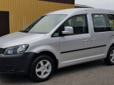 Volkswagen Caddy life 2.0