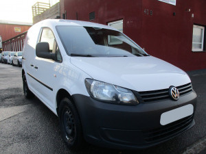 Продажа Volkswagen Caddy за $1 911, г.Киев