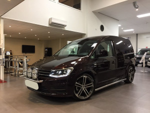 Продажа Volkswagen Caddy за $10 053, г.Киев