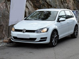 Volkswagen Golf Country 1.2