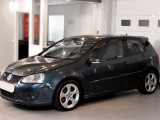 Volkswagen Golf Country GTI 2.0