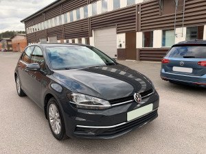 Продажа Volkswagen Golf за $7 852, г.Киев