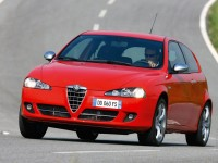 Alfa Romeo 147 3dr photo