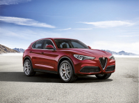 Alfa Romeo Stelvio photo