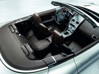 Aston Martin DB9 Volante photo