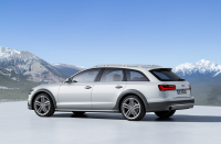 Audi A6 Allroad 2014 photo