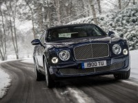 Bentley Mulsanne 2013 photo