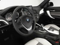 BMW 1 Series F20 photo