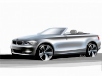 BMW 1 Series Cabriolet photo