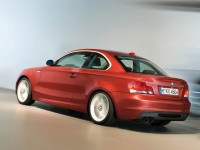 BMW 2 Series Coupe 2007 photo
