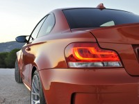 BMW M 1 Coupe photo