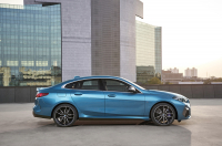 BMW 2 Series Gran Coupe photo