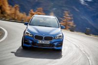 BMW 2 Series Gran Tourer photo