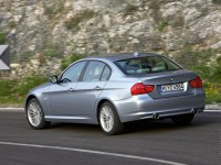 BMW 3 Series 2008 photo