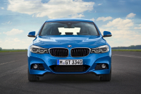 BMW 3 Series GT photo