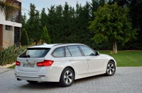 BMW 3 Series Touring F30 photo