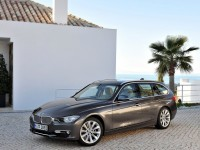 BMW 3 Series Touring 2012 photo