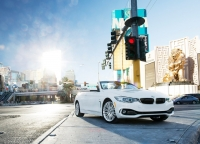 BMW 4 Series Convertible F33 photo