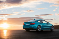 BMW 4 Series photo