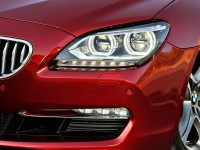 BMW 6 Series Coupe photo