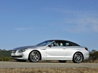 BMW 6 Series Cabriolet photo