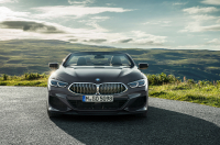 BMW 8 Series Cabrio photo
