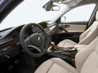 BMW 3 Series Touring 2008 photo