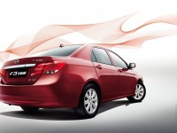BYD New F3 photo