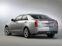 Cadillac ATS photo