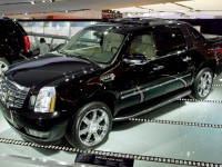 Cadillac Escalade EXT photo