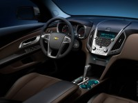 Chevrolet Equinox 2010 photo