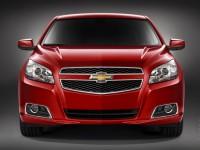 Chevrolet Malibu 2011 photo