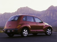 Chrysler PT Cruiser photo