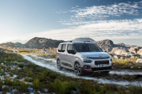 Citroen Berlingo photo