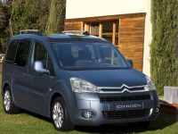 Citroen Berlingo VP photo