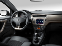 Citroen C-Elysee photo