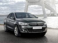 Citroen C-Elysee 2012 photo