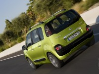 Citroen C3 Picasso 2009 photo