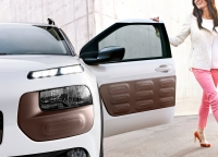 Citroen C4 Cactus 2014 photo