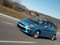 Citroen C4 Picasso 2007 photo