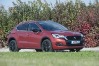 Citroen DS4 Crossback photo