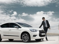 Citroen DS4 photo